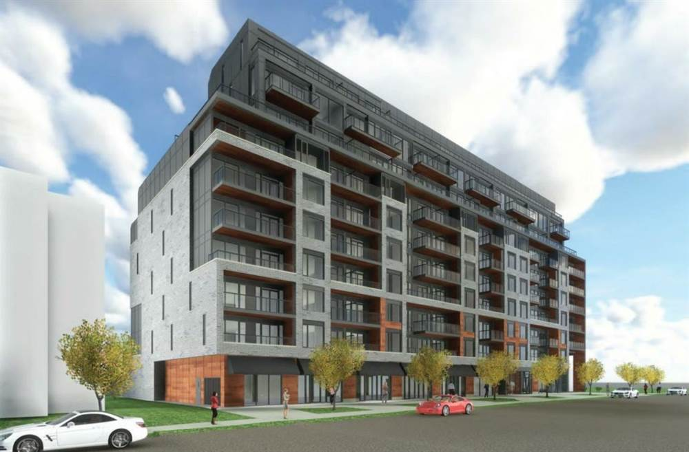 The Westmount Boutique Residences